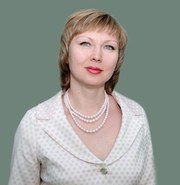 Свечкова Анна Николаевна