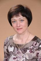 Рущак Ирина Владимировна